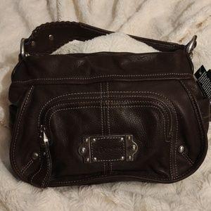 NWT B Makowsky Handbag